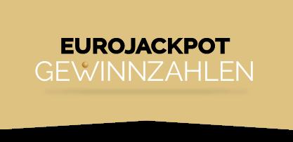 Eurojackpot Gewinnquoten Aktuell